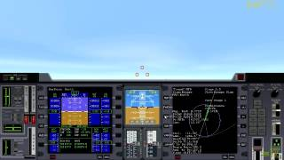 The Orbiter 2010 Instrument panel - Flying With TFC