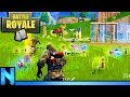 Download FIELDS OF LOOT In 50v50! - Fortnite Battle Royale
