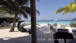 Kandolhu  Sland Maldives