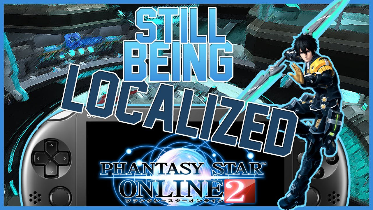 Phantasy star online 2 ps vita us release date