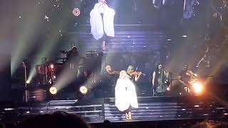 The Prayer/Celine Dion Courage World Tour 2019/Columbus OH