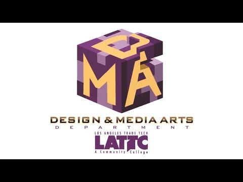 Lattc Design Media Arts