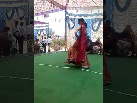 Dance video of marjani jhanjhar bol padi...