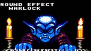 Warlocked (Game Boy) - Woods 1 Music