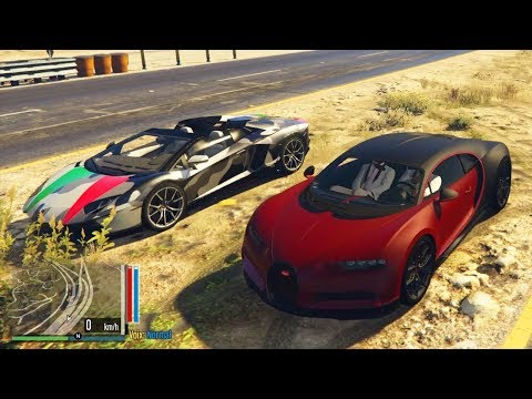 GTA 5 RP : ACCIDENT A 440 KM/H (EPISODE 18)