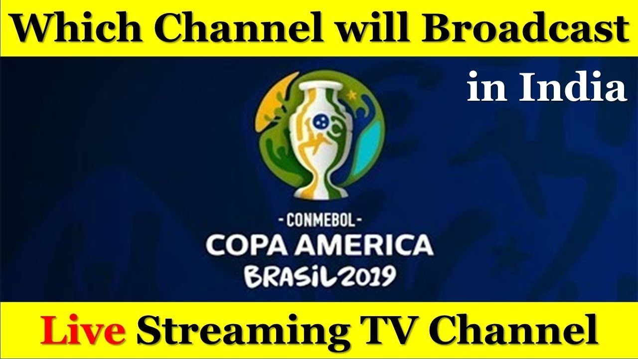 what channel is copa america on tv