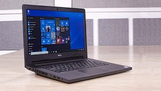 Dell Latitude 3480 Laptop - Unboxing