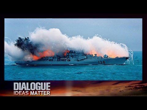Dialogue— South China Sea Disputes 07/08/2016   CCTV
