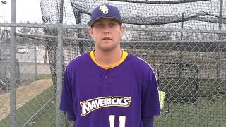 Jr. Max Waletich Recaps MSU Baseball
