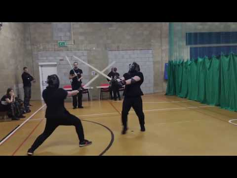 March Sparring Highlights