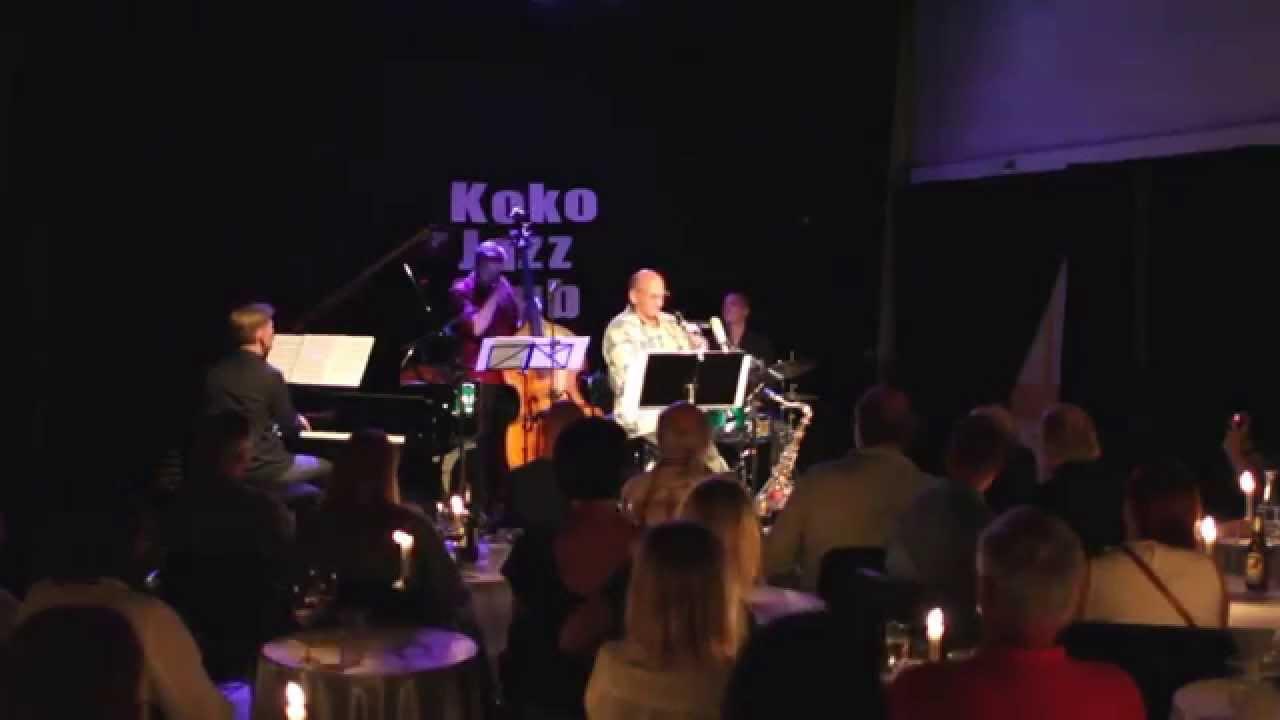 Scriabin - Aki Rissanen // Jussi Lehtonen Quartet with Dave Liebman - YouTube