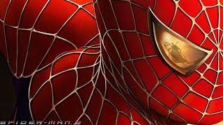 Spider-Man 2 All Cutscenes (Game Movie) 1080p HD