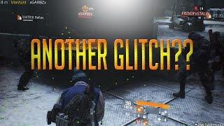 DARKZONE PVP GLITCH  | The Division God Mode Glitch 1.6  | MASSIVE FIX THIS