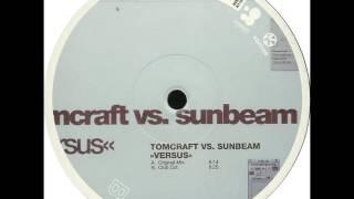 "DJ Tomcraft vs. Sunbeam - Versus 12"" Vinyl EP (2000)"