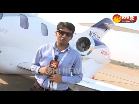 HondaJet Aircraft Review - Watch Exclusive