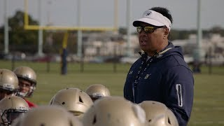 Episode 8 Preview l A SEASON WITH NAVY FOOTBALL