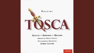 Tosca (1997 Remastered Version) , Act III: Presto, su! Mario! Mario! (Tosca, Sciarrone,...