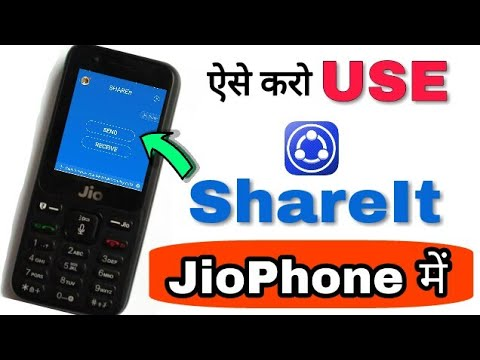 shareit apps download for android mobile jio