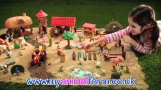 My Animal Farm by De Agostini