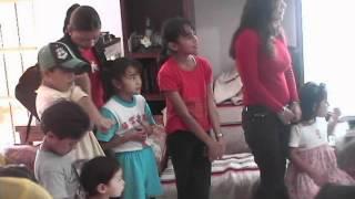 Los incios de una iglesia cristiana en Guanajuato