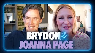 Gavin & Stacey legend Joanna Page wants another Christmas Special! | BRYDON &