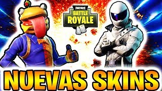 🔴 WAITING - NEW SKINS Avec VICTORIES!! 745 VICTOIRES ! - FORTNITE Bataille Royale