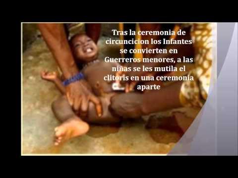 La Tribu Massai: Su cultura