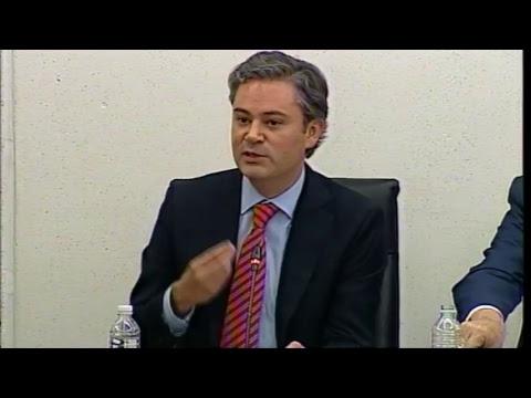 Comparecencia del secretario de Educación Pública, Aurelio Nuño