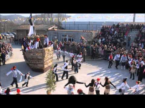 Cerovljanski Karneval