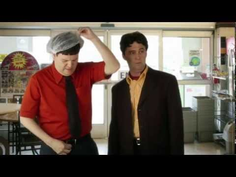 Safety Geeks SVI Silly Safety Investigations Inspectors Episode 3
