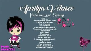 Ilocano Love Songs + Lyrics by Aprilyn Velasco