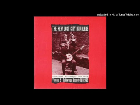 The New Lost City Ramblers - When I'm Gone