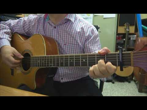 A Love Song guitar chords - Kenny Rogers - Khmer Chords
