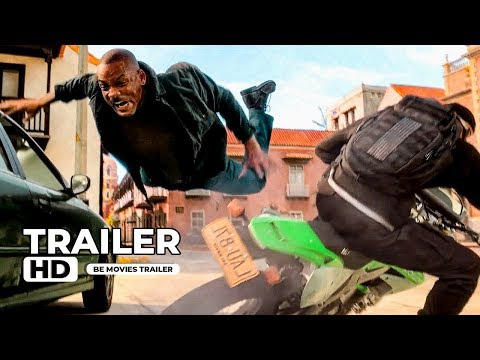 New GEMINI-MAN (All Clips) With OFFICIAL Trailers (2019) BE MOVIES TRAILER