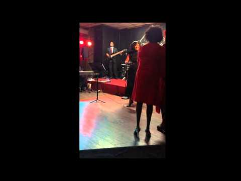 Lady Sings the Blues Holiday: What Do the Lonely Do At Christmas
