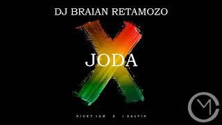 Nicky Jam x J Balvin - X (EQUIS) Choguer | DJ Braian Retamozo
