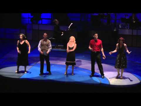 'S WONDERFUL:  The New Gershwin Musical at Musical Theatre West Teaser