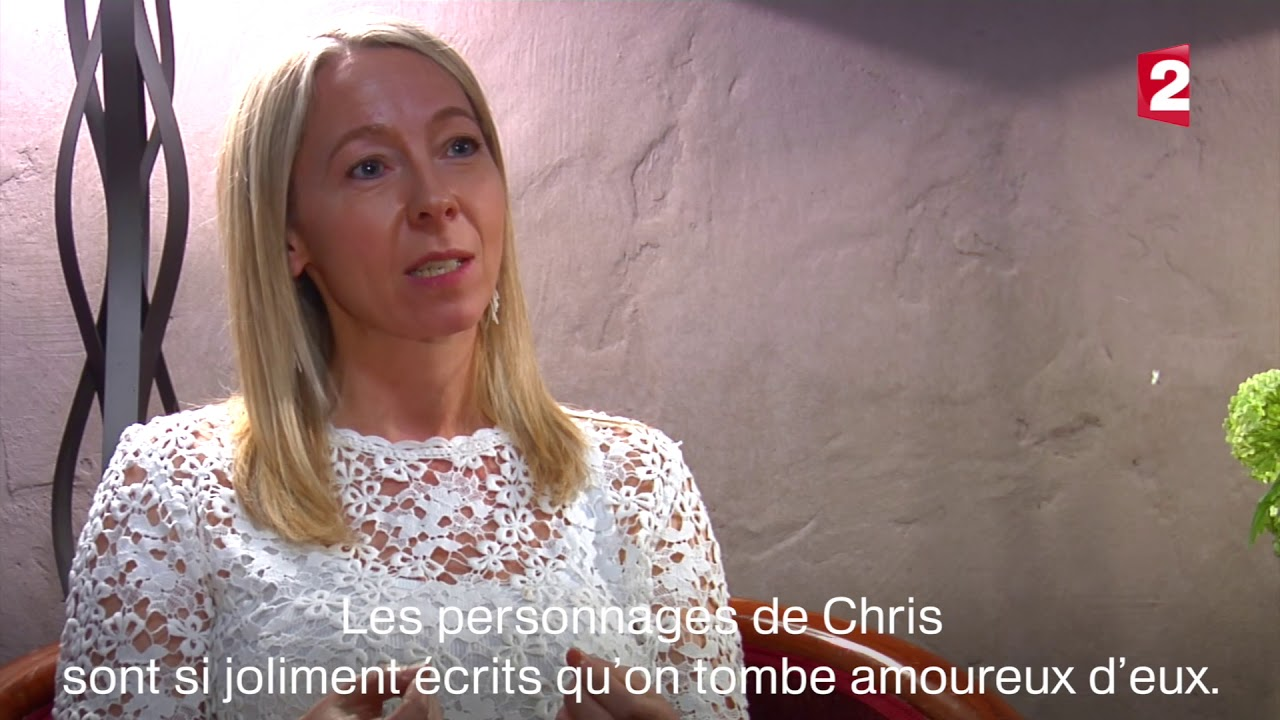 Download France 2 / Broadchurch : interview de Jane Featherstone, productrice