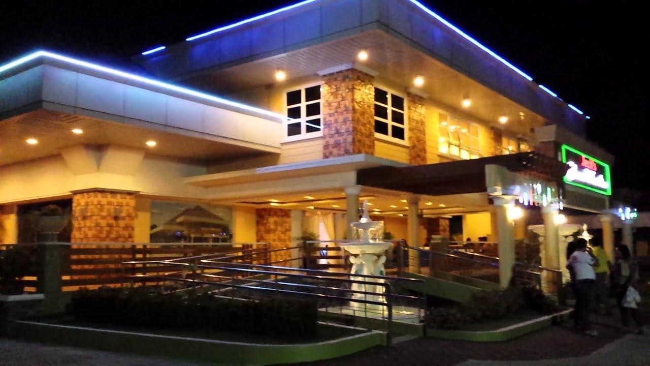 Jech s Restaurant Grand Pavilion Calasiao Pangasinan YouTube
