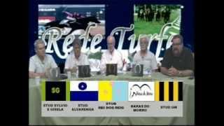 Rede Turfe na TV - Edição 203