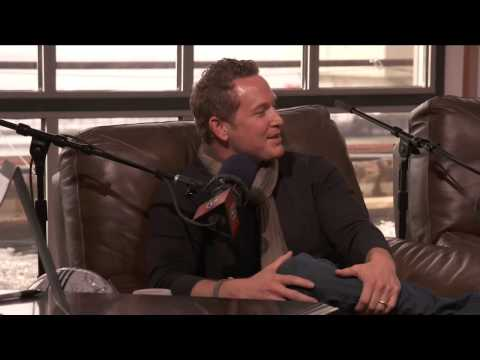 Cole Hauser on the Dan Patrick Show (Full Interview) 1/31/14