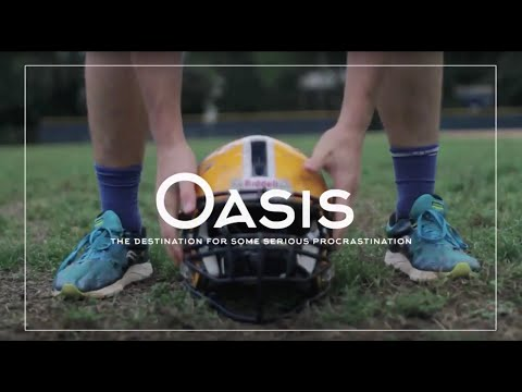 Introducing OASIS By The BCC Tattler