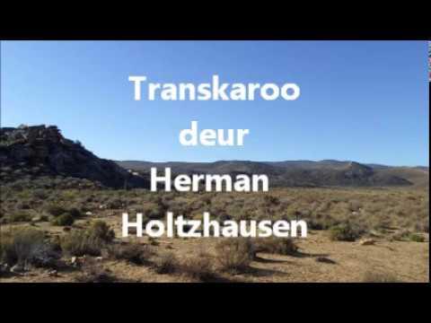 Transkaroo deur Herman Holtzhausen