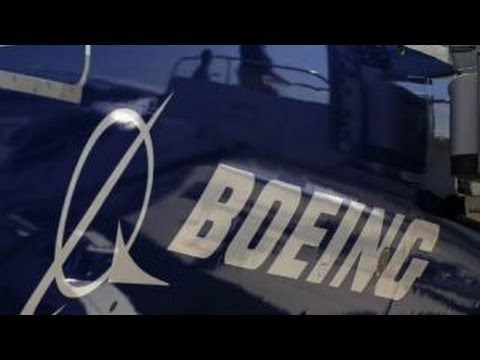 Iran to buy planes from Boeing?