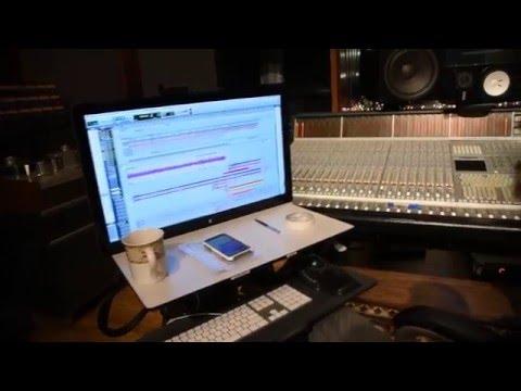 James Keith- Orb Studio Teaser