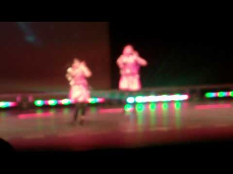 Gurus of Dance Nov 2010 - Lets Rock the Party
