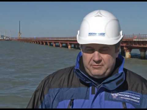 Вакансии на Крымский мост в 2016 и вакансии вахтой от ССР