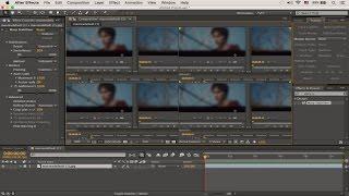 Как стабилизировать видео в Adobe After Effects и убрать тряску камеры? Stabilize, Track Camera(Мой канал на Youtube / Subscribe to! - http://goo.gl/Z1MyF5 Мой сайт / My website! - http://mult-uroki.ru Как я монетизировал свой канал! - http://mult-ur..., 2013-05-21T03:27:04.000Z)