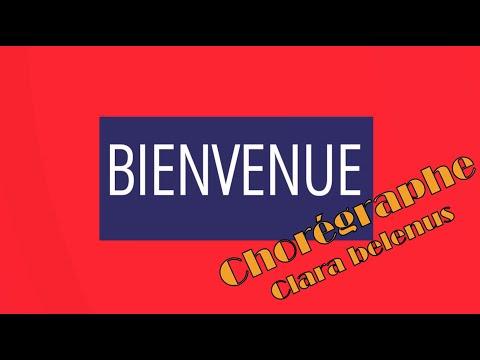 [BIENVENUE#2] -  Clara Belenus