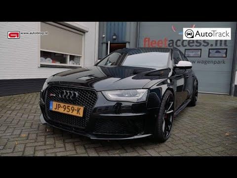 Audi RS4 Avant (B8) aankoopadvies